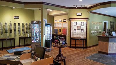 Yancey Eye Center Optometry In Vidalia Ga Us